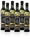 "Olio Extra Vergine spremitura a freddo cartone da 6 bottiglie 500ml "" Special Edition"""