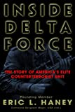 Inside Delta Force; The Story of America's Elite Counterterrorist Unit