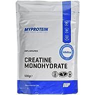MyProtein  Creatine Monohydrate 500g