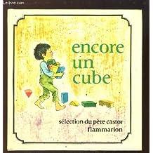 Encore un cube (Sélection du Père Castor)