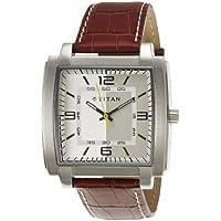 Titan Octane Analog Multi-color Dial Men's Watch -NK1586SL01