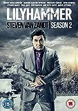 Lilyhammer - Season 2 [DVD]