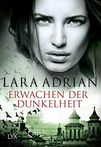 Erwachen der Dunkelheit (Midnight-Breed-Novellas, Band 8)