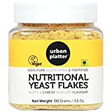 #4: Urban Platter Nutritional Yeast Flakes, 100g