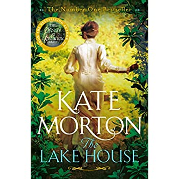 The Lake House : The House of Riverton 05