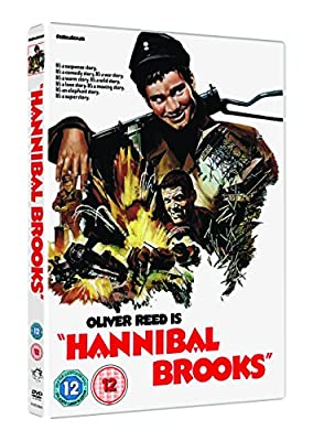 Hannibal Brooks [DVD]