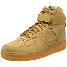 bc9c1dd10 Amazon.es  nike air force 1 - Marrón
