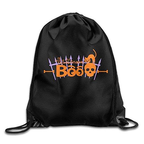 "nbvncvbnbv Tunnelzug Rucksack,Turnbeutel,Fricstar IHola It is A New Day Cool Drawstring Backpack Art Design Print Rucksack Shoulder Bags Gym Bag 17""x14"" Lightweight cool Graphic String Bag"