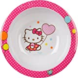 Unitedlabels 0119223 Trudeau - Cuenco para cereales (200 ml), diseño de Hello Kitty