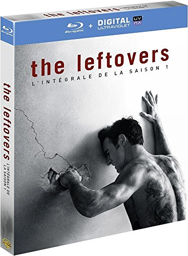 The Leftovers - Saison 1 [Francia] [Blu-ray]