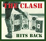 Songtexte von The Clash - Hits Back