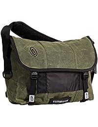 Timbuk2 Classic Messenger Bag in Waxed Canvas Medium