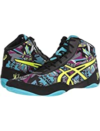 ca2ddbaa0c8e Amazon.co.uk  Asics - Wrestling Shoes   Sports   Outdoor Shoes ...