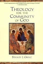 Theology for Community of God