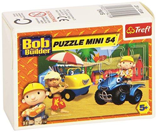 Puzzle mini 54 Bob i Przyjaciele