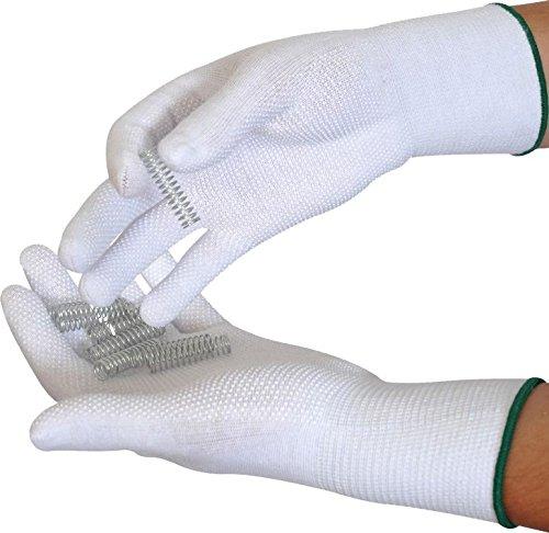 ultimate-industrial-lot-de-12-paires-de-gants-perles-pvc-en-coton-lycra-blanc-taille-10