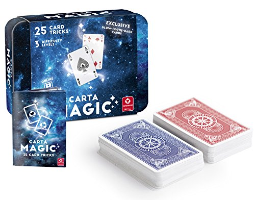 Cartamundi-Carta-Magic-Kartentrick-Set-mit-25-fabelhaften-Tricks