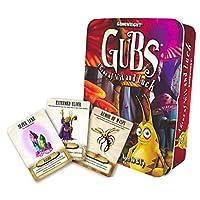 Gamewright Gubs Card Game