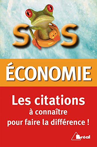 SOS citations d'économie