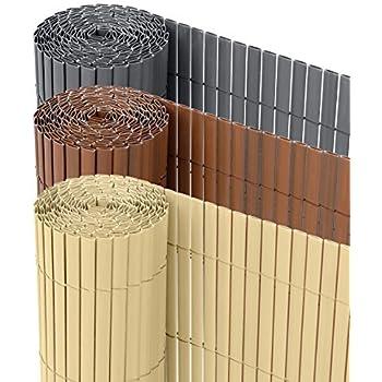 Ribelli, recinzione frangivista in PVC per balcone, per esterni ...