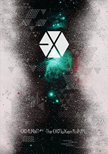 Preisvergleich Produktbild Exo'luxion in Japan [Ltd.Editi [DVD-AUDIO]