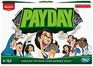 Hasbro Gaming Monopoly Payday Game