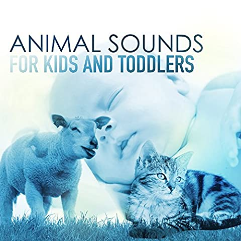 Animal Sounds for Kids and Toddlers - Farm and Zoo