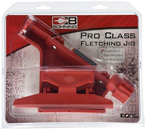 Pro Fletching Jig Straight