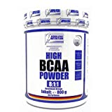 Best BSN Amino Acid Supplements - BCAA Powder Amino Acid Supplement, 800 g Branched Review