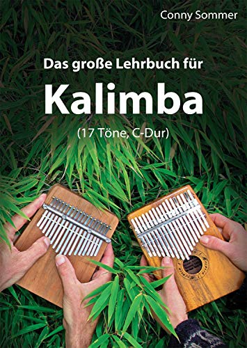 Das große Lehrbuch für Kalimba