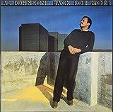 Songtexte von Al Johnson - Back For More