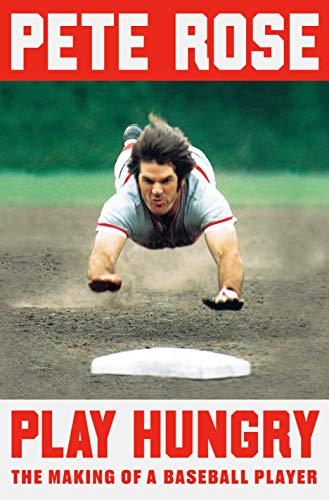 Play Hungry: The Making of a Baseball Player (Making Baby Machine)