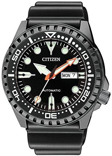 Reloj Citizen NH8385-11E