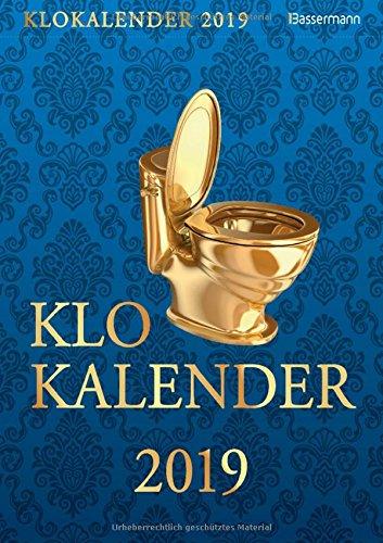 Klokalender 2019: Sprüche, Witze, Scherzfragen und viel Wissenswertes