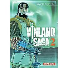 Vinland Saga Vol.2