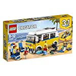 LEGO-Creator-Surfer-Van-Giallo-31079