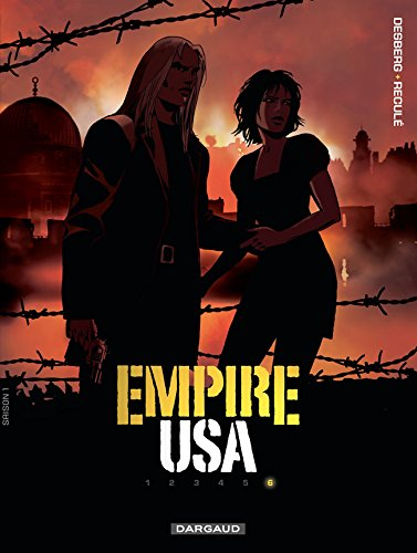 Empire USA - Saison 1 - tome 6 - Sans titre