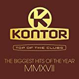 Kontor Top Of The Clubs - The Biggest Hits Of The Year MMXVII