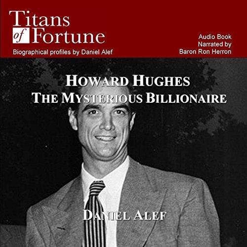 Howard Hughes  Audiolibri