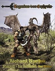Nimrod - Im Schatten der Zehn: Band 1 der Dämonen-Trilogie