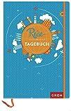Reisetagebuch (Blaue Version) (GROH Tagebuch) -