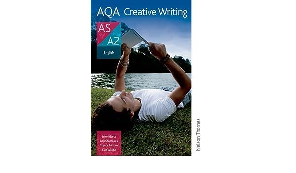 aqa a level creative writing trevor millum
