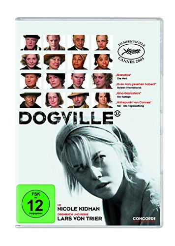 Bild von Dogville