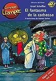 El fantasma de la carbassa: Llibre de detectius per a nens de 10 anys amb enigmes per resoldre anant davant del mirall! Llibre infantil en català: 13