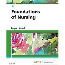 Foundations of Nursing (English Edition)