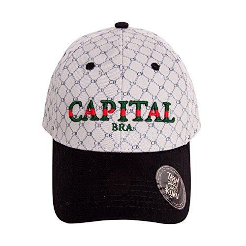 woher kommt capital