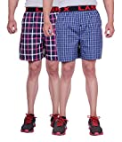 Laser X Boxer for Men - Pack of 2