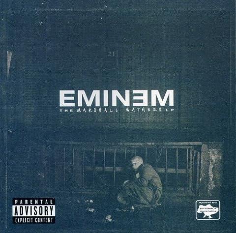 Eminem : The Marshall Mathers LP