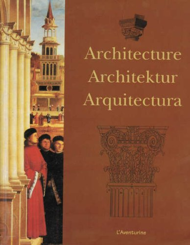 Architecture Architektur Arquitectura par Collectif
