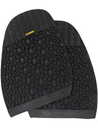Pegamento De Caucho Footful En Medias Suelas Antideslizante Espesor De Reparación De Calzado De 2,5 Mm